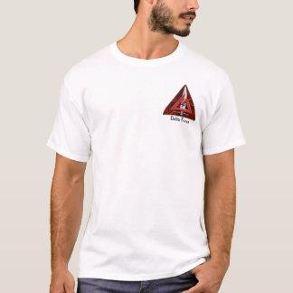 Rayon de soleil II de force de delta T-shirt