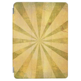 Rayon de soleil jaune sale protection iPad air