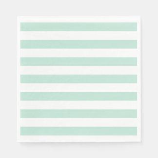 Rayure en bon état serviette en papier