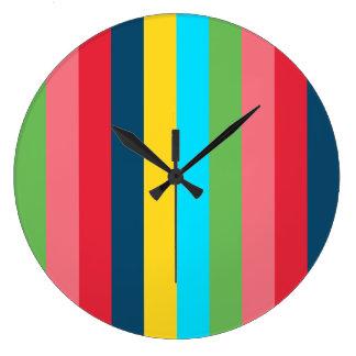 contemporaine horloges contemporaine horloges murales. Black Bedroom Furniture Sets. Home Design Ideas