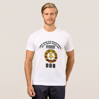 RDA tee-shirt T-shirt