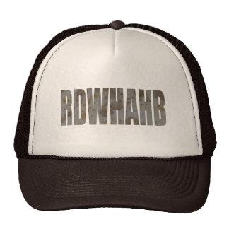 RDWHAHB CASQUETTES