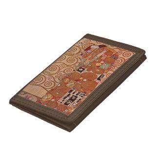 Réalisation par Gustav Klimt, art vintage Nouveau