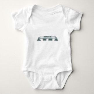 réalité mélangée t-shirts
