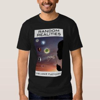 Réalités aléatoires t-shirt