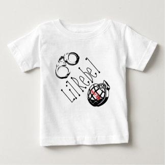 Rebelle de Lil T-shirt