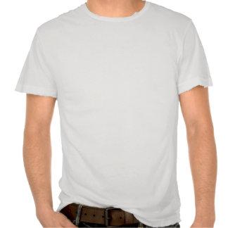 rebelle né rebelle élevé t-shirt