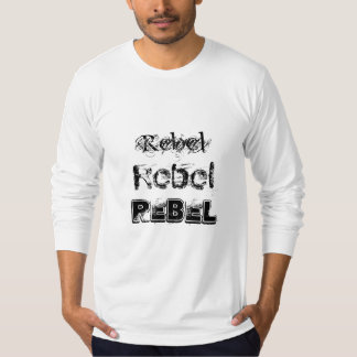 Rebelle, rebelle, rebelle ! t-shirt