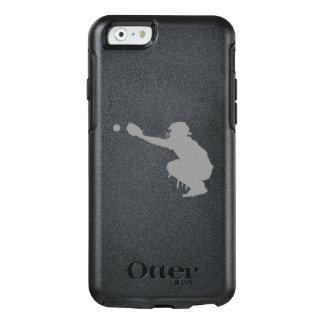 Receveur de base-ball coque OtterBox iPhone 6/6s