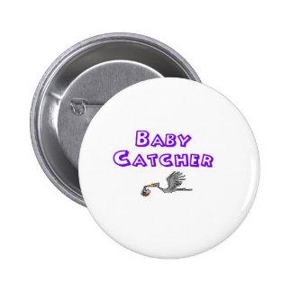 receveur de bébé badges