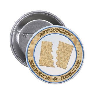 Recherche et délivrance d'Affikomen Badge