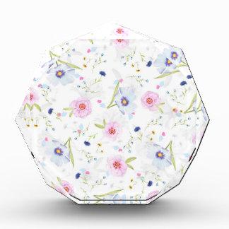 Récompense art de conception florale
