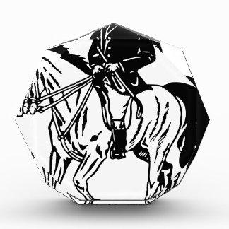 Récompense Cheval et cavalier