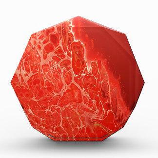 Récompense Corail rouge