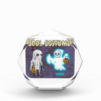 Récompense Costume de fantôme et de squelette