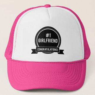 Récompense de l'amie #1 casquette