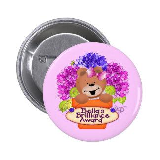 'récompense de s Brillance - jardin Pin's