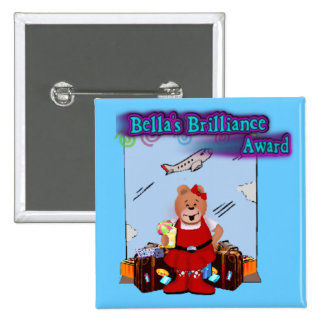 'récompense de s Brillance - voyage Badge