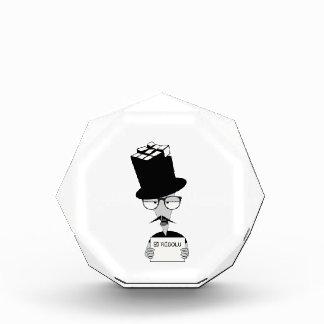 Récompense Dr Cube