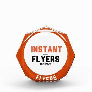 Récompense Instant_Flyers