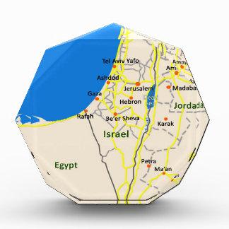 Récompense L'Israël map.JPG