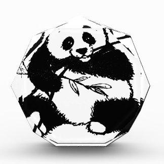 Récompense Mastication du panda