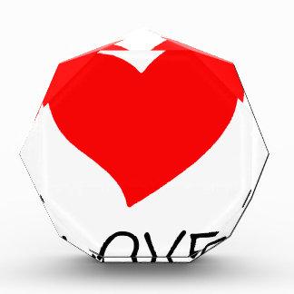 Récompense paix love29