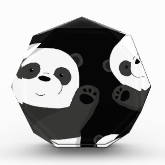 Récompense Pandas mignons