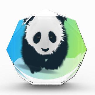 Récompense Sauvez les pandas