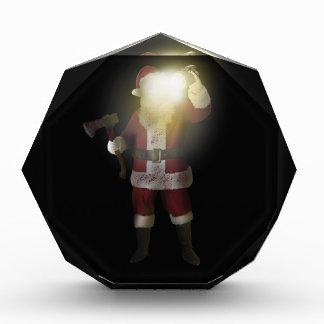 Récompense Tueur de Père Noël