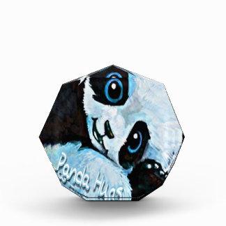 Récompenses En Acrylique Étreintes de panda