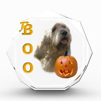 Récompenses En Acrylique L'Otterhound Halloween HUENT