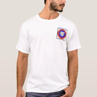 Records© entièrement focalisé t-shirt