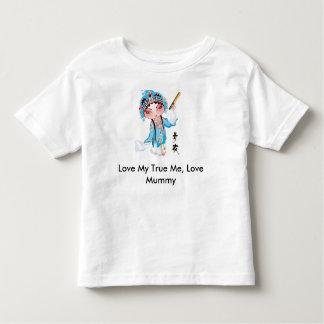 Rectifiez-moi T-shirt d'enfants