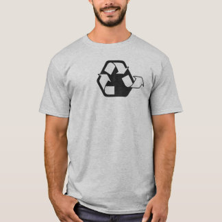 recycleNot T-shirt