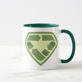 Recycleur superbe mug