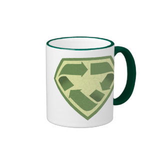 Recycleur superbe mug ringer