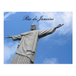 rédempteur Rio Cartes Postales