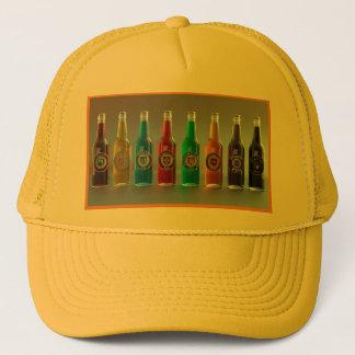 REDRESSEZ un casquette de camionneur de KOLA