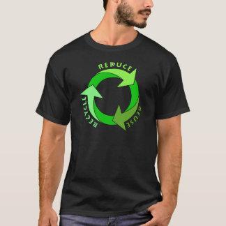 Réduisez la réutilisation réutilisent des produits t-shirt