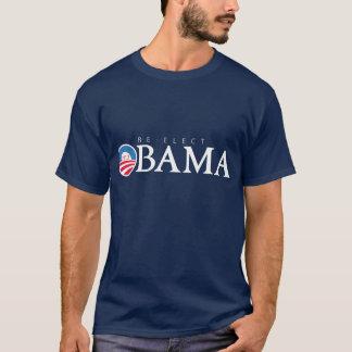 RÉÉLISEZ le Président Obama 2012 (la chemise T-shirts