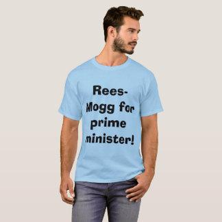 Rees-Mogg pour le premier ministre ! T-shirt