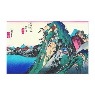 Référence 1833 de Hakone Toiles