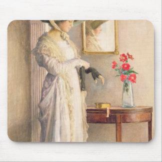 Reflection d'un moment, 1909 tapis de souris