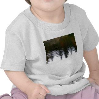 Réflexion de nature t-shirt