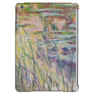Réflexions de Claude Monet | sur l'eau, 1917