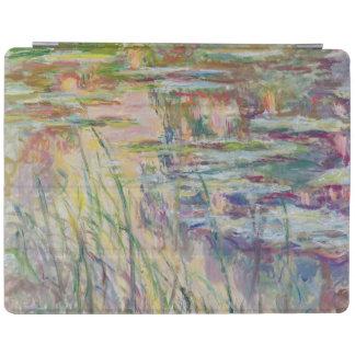 Réflexions de Claude Monet | sur l'eau, 1917 Protection iPad