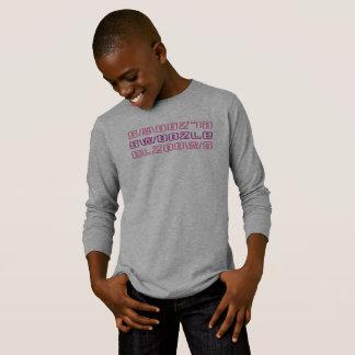 Réflexions par Swoozle T-shirt