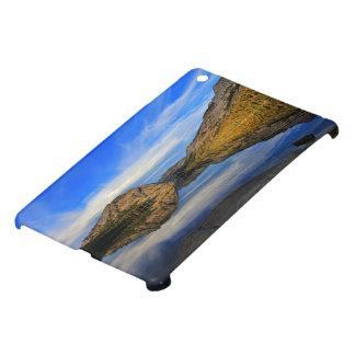 Réflexions sur le lac Tenaya Coques iPad Mini