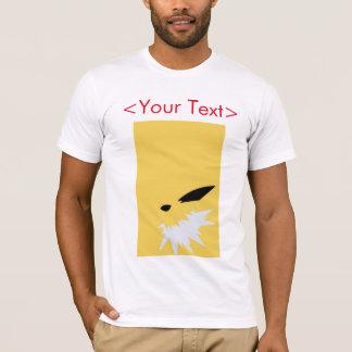 Refroidissez le T-shirt de vos hommes des textes